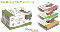 Applaws Paté Cat 7 x 100g MultiPack COUNTRY zelený