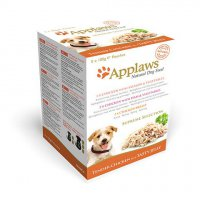 Applaws kapsička Dog JELLY Supreme Collection 5x100g mix kapsiček pro psy