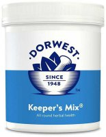Dorwest - Keeper's Mix - prášek - 250 g